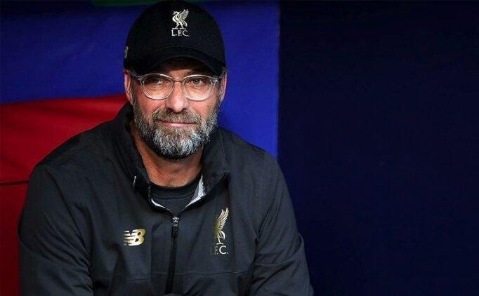 Jürgen Klopp: 'Süper Lig'in amacı para! Sorunsam giderim'