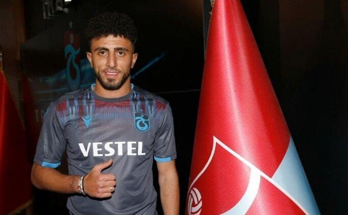 Trabzonspor'da, Bilal Başacıkoğlu'nun sözleşmesi feshedildi!