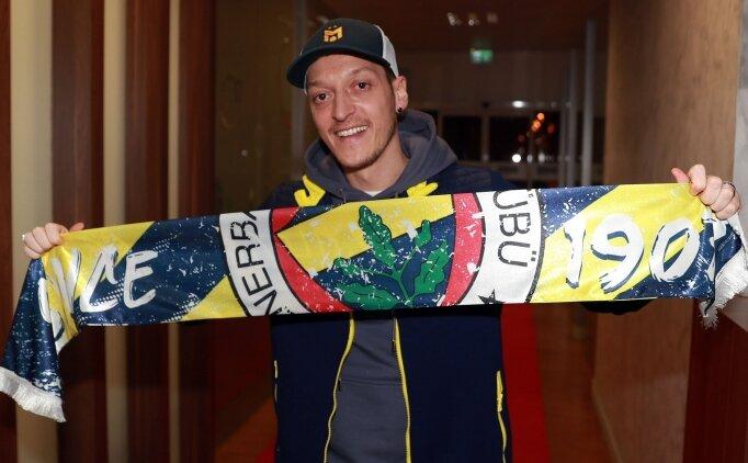 Mesut Özil forması ne kadar, kaç para? Fenerium Mesut Özil forması satın al (03 Mart Çarşamba)