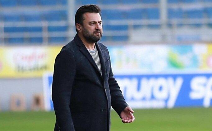 Bülent Uygun: 'Rizespor'un kimliği değişti'