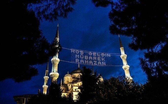 İstanbul imsak kaçta atıyor, İstanbul sahur vakti (03 Mayıs Pazartesi)