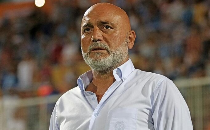 Hikmet Karaman: 'Kalan 3 maçın 2'sini kazanmalıyız'