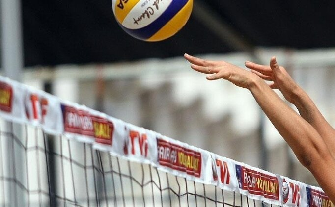 Plaj Voleybolu Erkek Milli Takımı, olimpiyat şansını kaçırdı