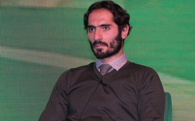 Hamit Altıntop: 'Futbolda EuroLeague gibi bir şey olmaz'