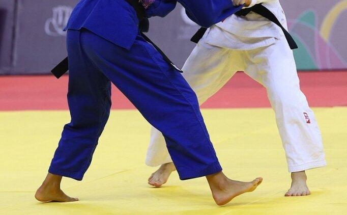 CAS, İran Judo Federasyonu'na verilen cezayı bozdu