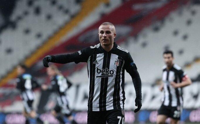 Beşiktaş'ın Hatayspor için ekstra Kovid test talebi kabul edilmedi