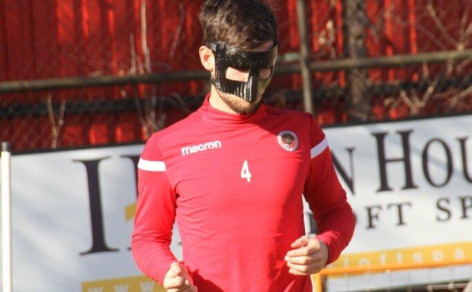 Gençlerbirliği, Konyaspor maçına 3 eksikle çıkacak