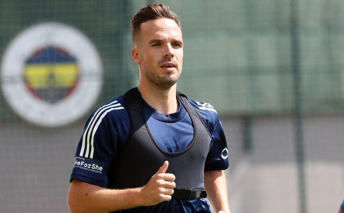 Fenerbahçeli Filip Novak'a transfer için talip var