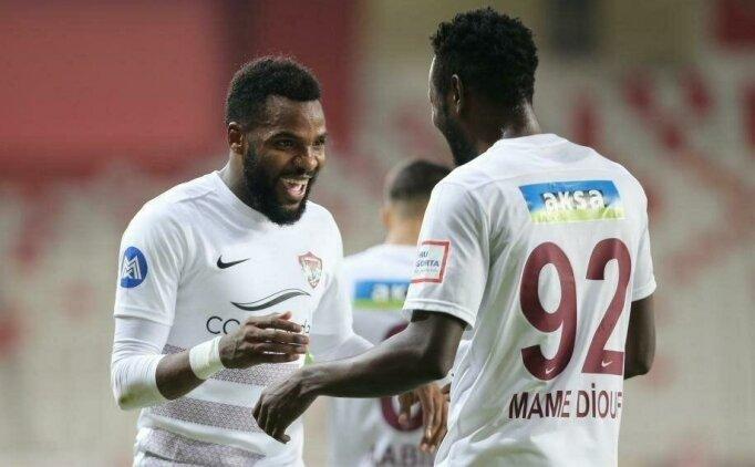 'Futbolcular, Hatayspor'dan ayrılmak istemiyor'