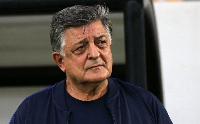 Yılmaz Vural iddialı: 'Erzurumspor ligde kalacak!'