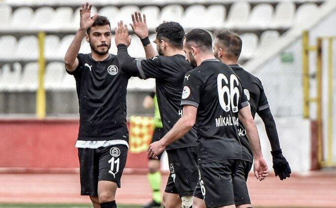 'Türkiye'de rekor kırmak, Süper Lig'e çıkmak istiyoruz'