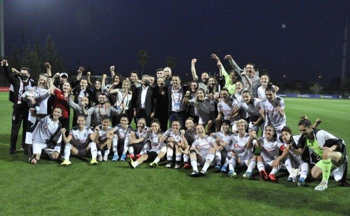 Ahmet Nur Çebi: 'Kadın futbolunu geliştireceğiz'