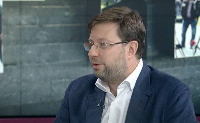 Rusya'dan yeni turnuva önerisi; 'Türk takımlarıyla lig yapalım'