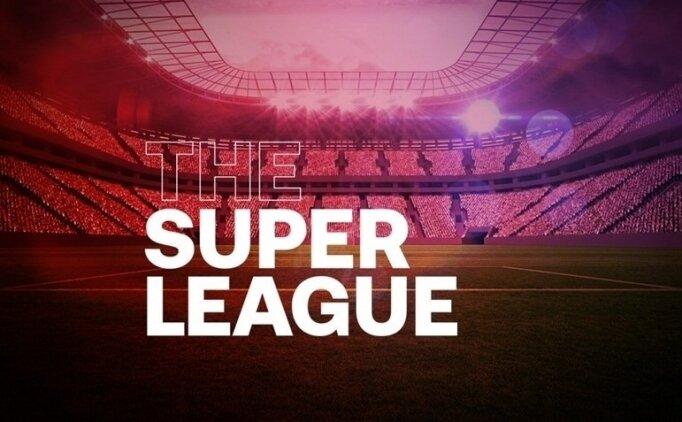 Avrupa Süper Ligi için mahkemeden FLAŞ karar