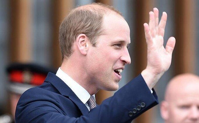 Cambridge Dükü Prens William'ın Avrupa Süper Ligi tepkisi