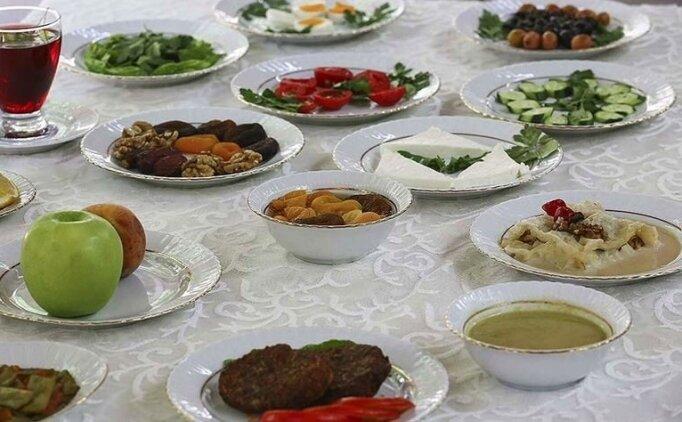 Sahurda yemek yemeden oruç tutulur mu? (07 Mayıs Cuma)