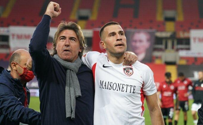 Pinto: 'Bana göre şu an Türkiye'nin en iyi takımı Beşiktaş'