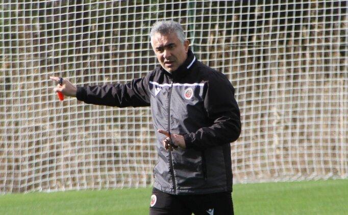 Mehmet Altıparmak: 'Beşiktaş yakaladığında affetmiyor'