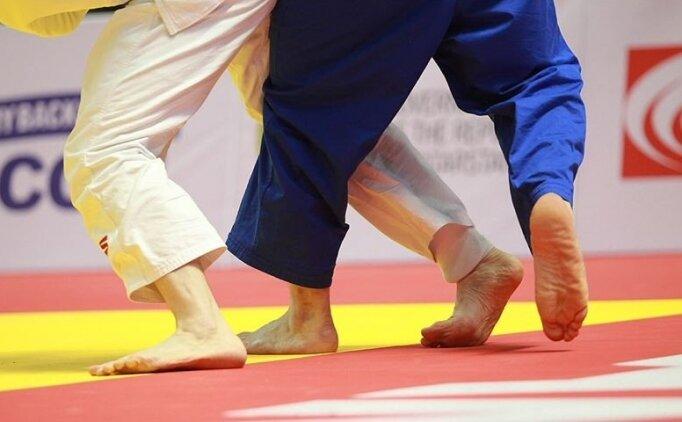 Paralimpik judoda 4 milli sporcu, Tokyo Paralimpik Oyunları'na kota aldı