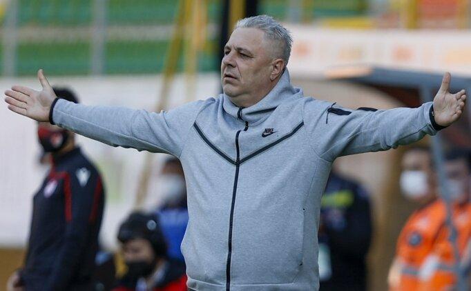 Sumudica: 'Süper Lig zor, Fenerbahçe'ye bakın!'