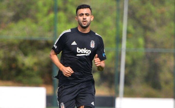Ghezzal'da Galatasaray için menajer detayı