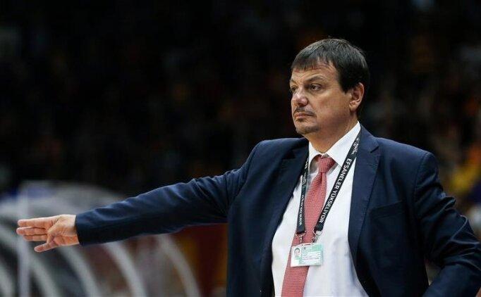 Ergin Ataman'dan Galatasaray açıklaması