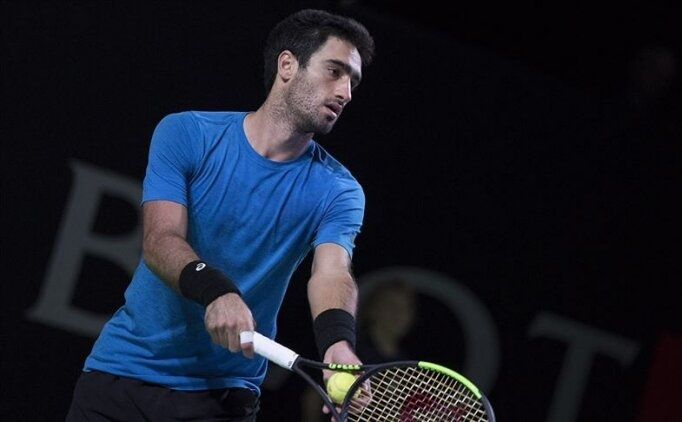 Cem İlkel, Challenger Tour Split 2'de çeyrek finale yükseldi