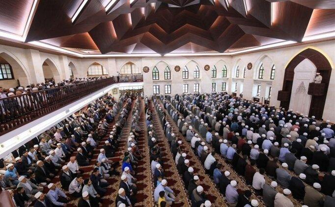 2021 Ramazan Bayramı ne zaman? Diyanet Ramazan Bayramı tarihleri (14 Mayıs Cuma)