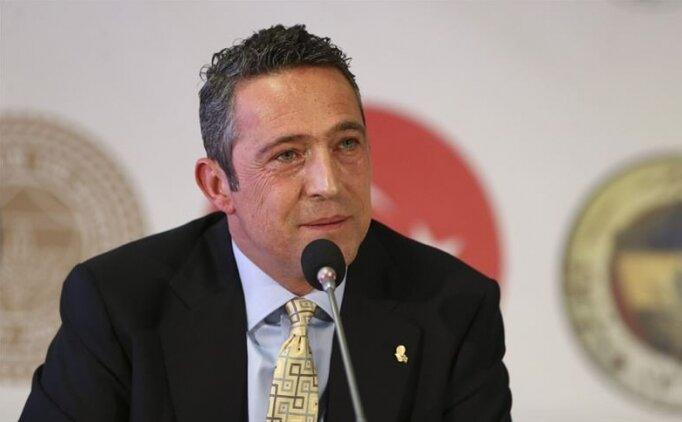 Fenerbahçe'den bir proje daha! Hedef 100 milyon TL!