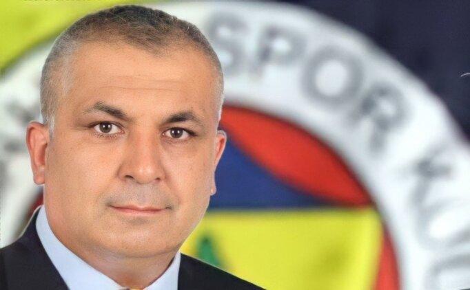Fenerbahçe'de Eyüp Yeşilyurt adaylık şartlarını yerine getiremedi