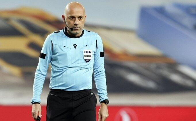 Süper Lig'de 6. haftanın hakemleri açıklandı