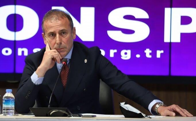 Trabzonspor'da Avcı istatistiklerde fark yarattı