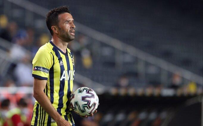 Fenerbahçe'de sağ bek kararı