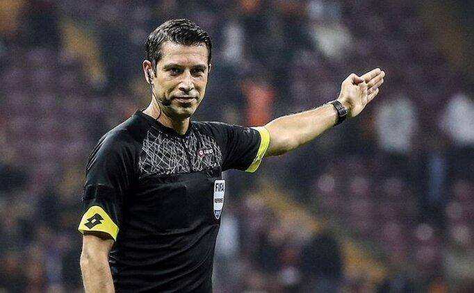 Süper Lig'de 39. haftanın hakemleri