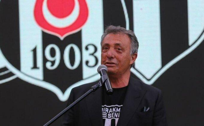 Beşiktaş, 100 milyon TL limit arttırımı istiyor