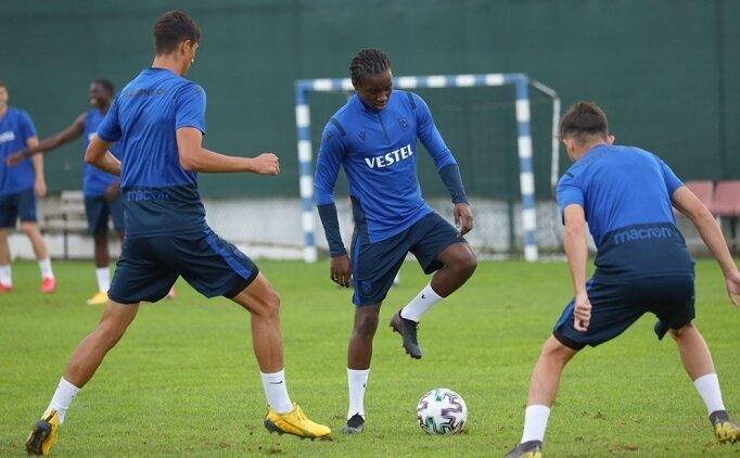 Trabzonspor'dan Giresunspor'a transfer