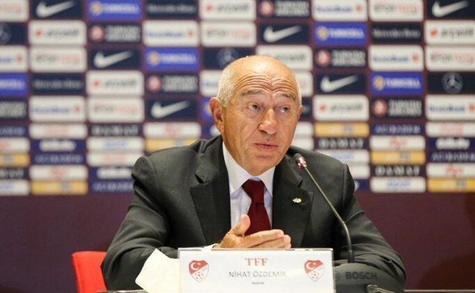 'Süper Lig 16 takımla oynansın'