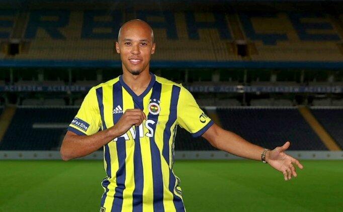 Fenerbahçe'de sezon sonu 8 ayrılık kapıda