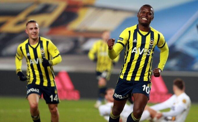 Fenerbahçe - Kayserispor: İlk 11'ler