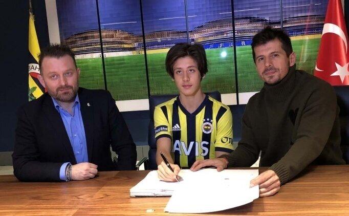 Arda Güler'e büyük piyango! Fenerbahçe kampa götürecek...