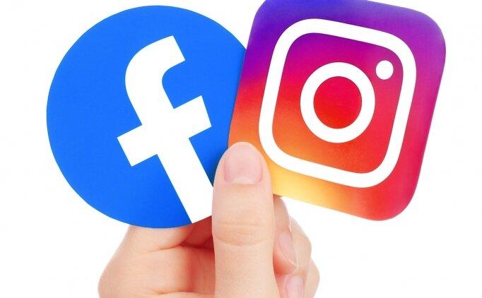 Instagram çöktü mü? Facebook ve Instagram neden açılmıyor?