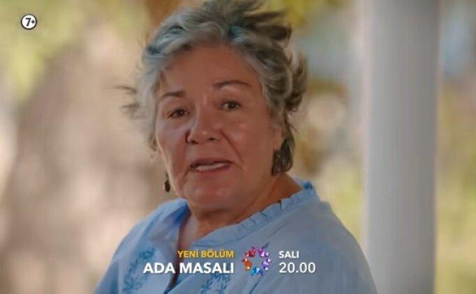 İZLE Ada Masalı 13. bölüm Star TV full kesintisiz özetsiz tek parça