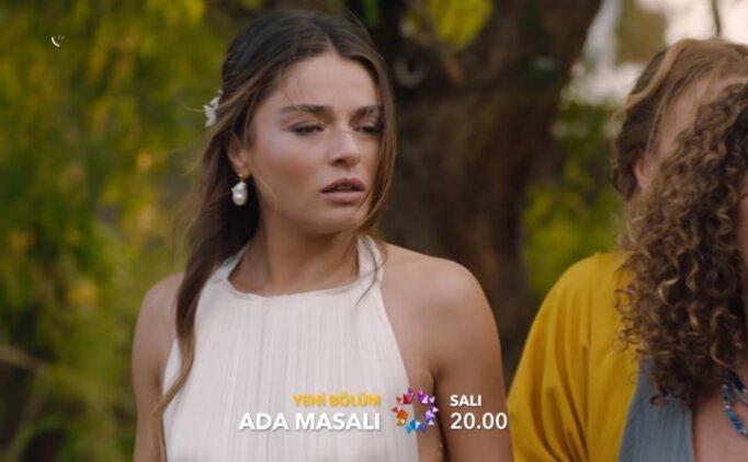 İZLE Ada Masalı 14. bölüm Star TV full kesintisiz özetsiz tek parça