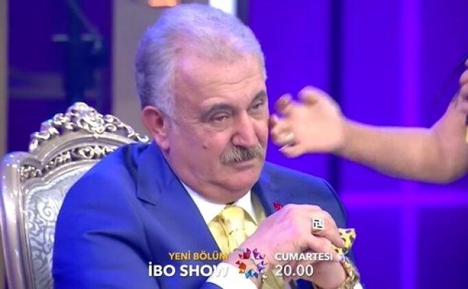 İzle İbo Show 15. bölüm Cumartesi StarTV canlı, 27 Şubat İbo Show Cumartesi izle