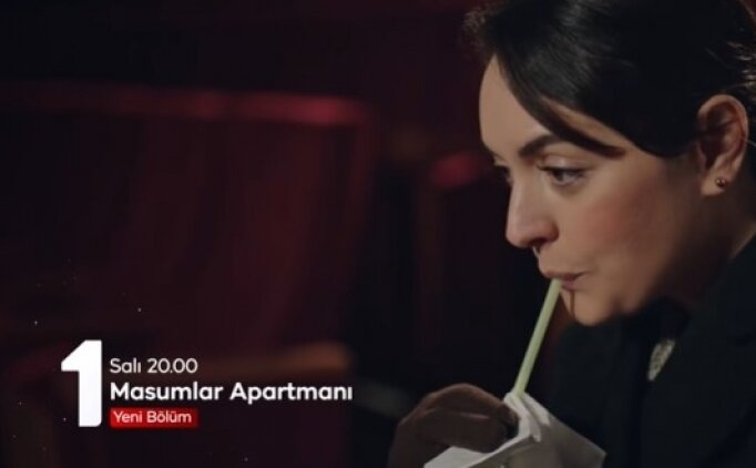 İzle Masumlar Apartmanı 23. bölüm Salı, 23 Şubat TRT HD kesintisiz canlı