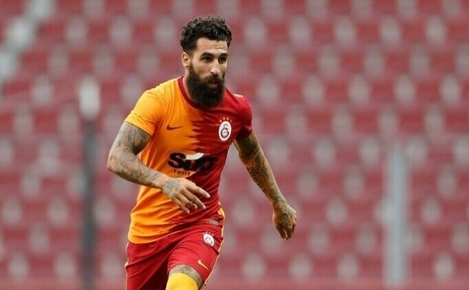 Jimmy Durmaz'dan Galatasaray'a veda