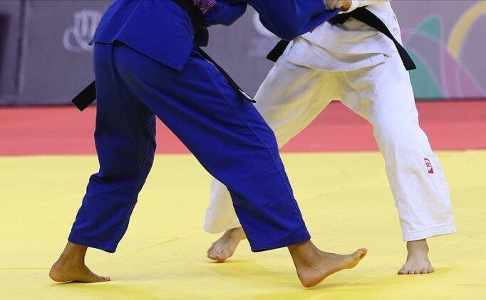 Kadın Judo Ümit Milli Takımı, TOHM sporcularıyla ortak hazırlık kampı yapıyor