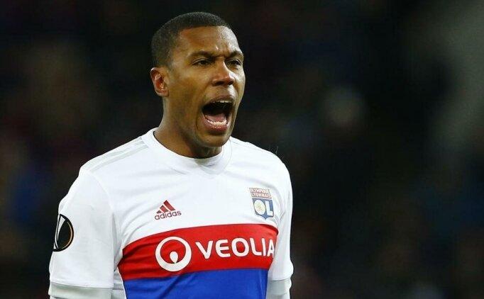 Lyon'dan şok yenilgi: 16 maç sonra!