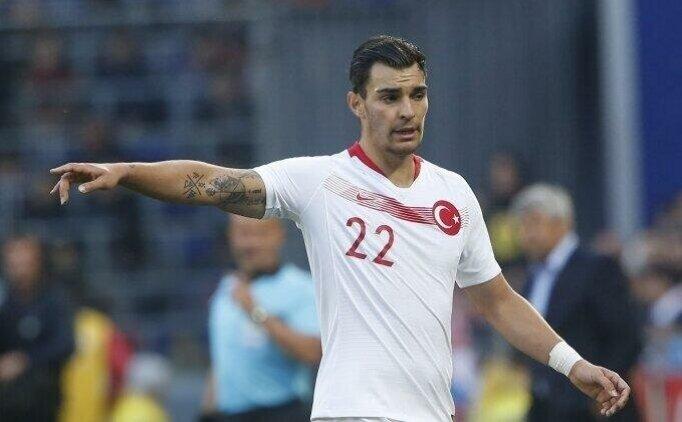 Sassuolo, Kaan Ayhan'ı bırakmıyor