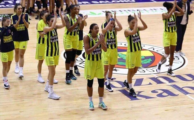 Fenerbahçe Öznur Kablo'da Vitola ile yollar ayrıldı